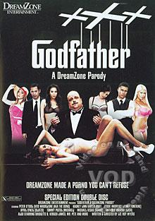 Godfather XXX - A Dream Zone Parody (Disc 1)