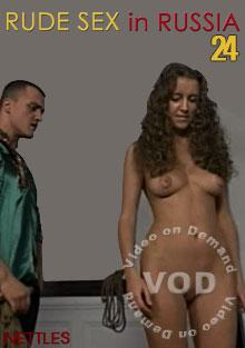 Rude Sex In Russia 24