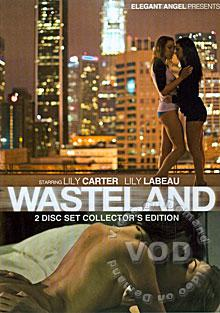 Wasteland (Disc 1)