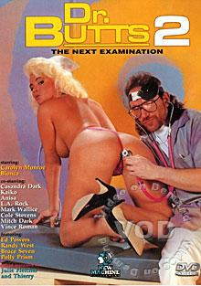 Dr. Butts 2 - The Next Examination
