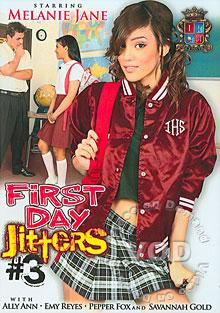 First Day Jitters #3