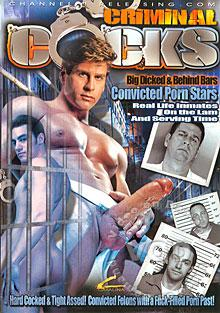 Criminal Cocks Box Cover
