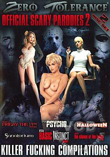 Official Scary Parodies 2 (Disc 1)