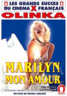 Marilyn, My Sexy Love (French Language)