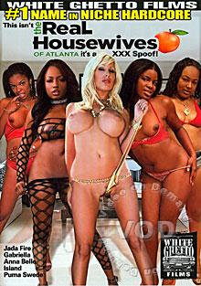 This Isn't The Real Housewives Of Atlanta