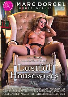 Lustful Housewives (English)
