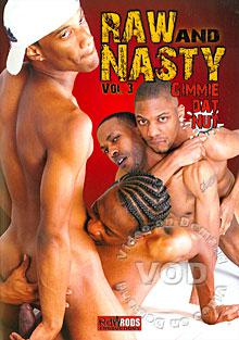 Raw And Nasty Vol. 3 - Gimmie Dat Nut