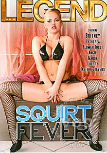Squirt Fever