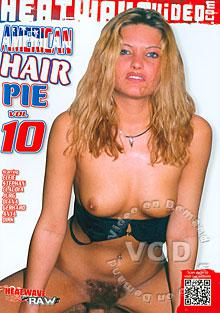 American Hair Pie Vol. 10