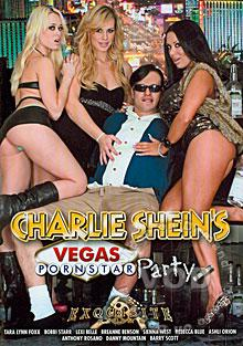 Charlie Shein's Vegas Pornstar Party (Disc 2)