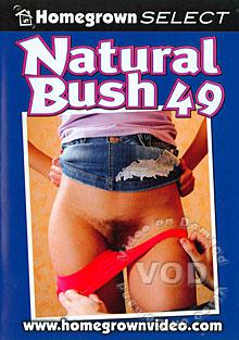 Natural Bush 49 Box Cover