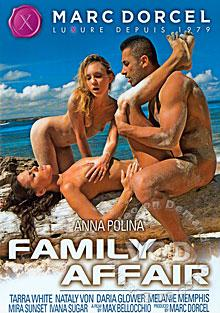 Family Affair (French)