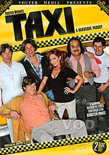 Vouyer Media's Taxi - A Hardcore Parody (Disc 2)
