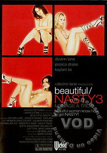 Beautiful/Nasty 3 - Menage A Trois