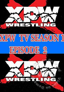 XPW TV Episode 2