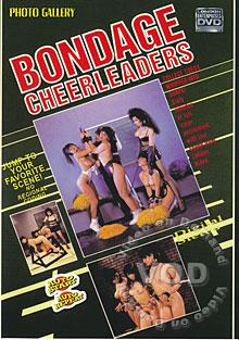 Bondage Cheerleaders Box Cover