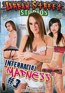 Interracial Madness #3