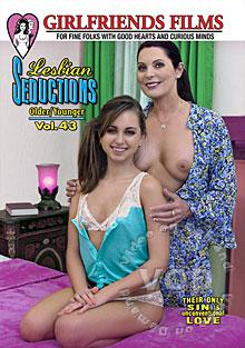 Lesbian Seductions Older/Younger 43