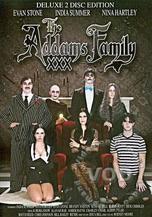 The Addams Family XXX (Disc 1)