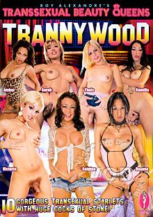 Transsexual Beauty Queens - Trannywood
