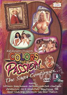 Colors Of Passion Part 2