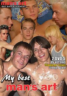 My Best (Disc 1)
