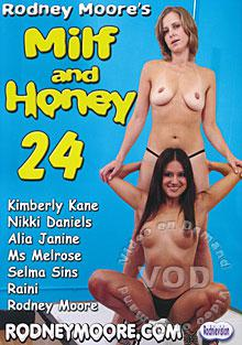 MILF And Honey 24