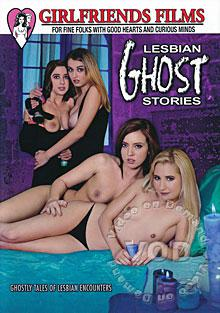 Lesbian Ghost Stories Box Cover