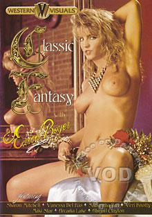 Classic Fantasy With Erica Boyer