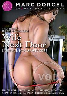 Wife Next Door - Lustful Housewives 3