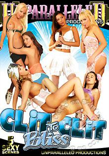 Clit To Clit Bliss