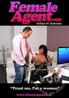 Female Agent Presents - Antonio