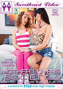 Mother Lovers Society Vol.10