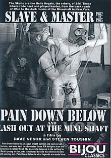 Pain Down Below/Lash Out At The Mine Shaft