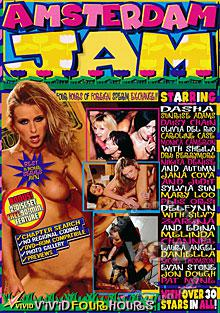 Amsterdam Jam Box Cover