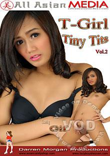 T-Girl Tiny Tits Vol. 2