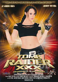 Tomb Raider XXX - An Exquisite Films Parody (Disc 2)
