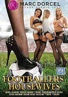 Footballers' Housewives (English Language)