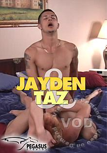Jayden and Taz