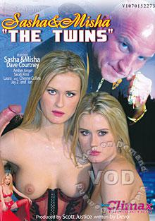 "Sasha & Mishka ""The Twins"""