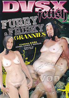 Furry & Frisky Grannies