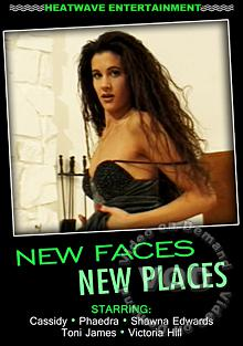 New Faces New Places