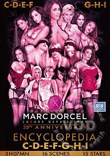 Marc Dorcel - 35th Anniversary Encyclopedia C-D-E-F-G-H-I