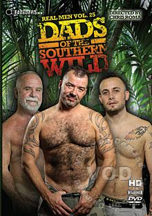 Real Men Vol. 25 - Dads of the Southern Wild