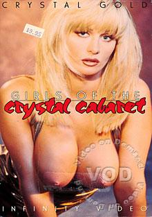 Girls Of The Crystal Cabaret