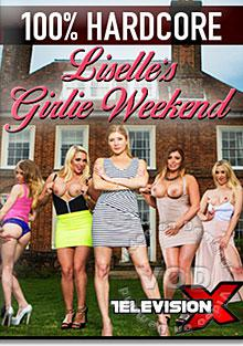 Liselle's Girlie Weekend