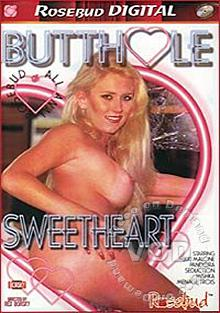 Butthole Sweetheart