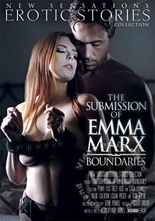 The Submission Of Emma Marx - Boundaries