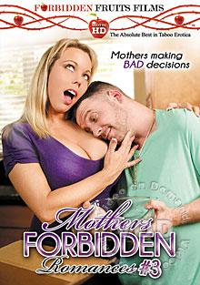 Mother's Forbidden Romances #3