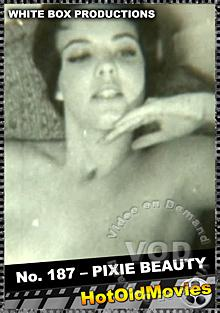 White Box Productions A187 - Pixie Beauty